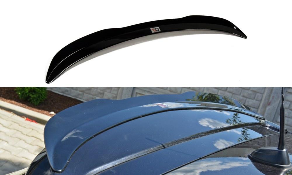Lotka Lip Spoiler - Opel Astra H (Do OPC / VXR) - GRUBYGARAGE - Sklep Tuningowy
